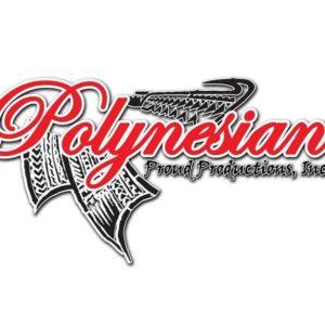 Polynesian Proud Productions