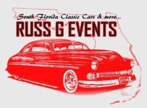 Russ G Events